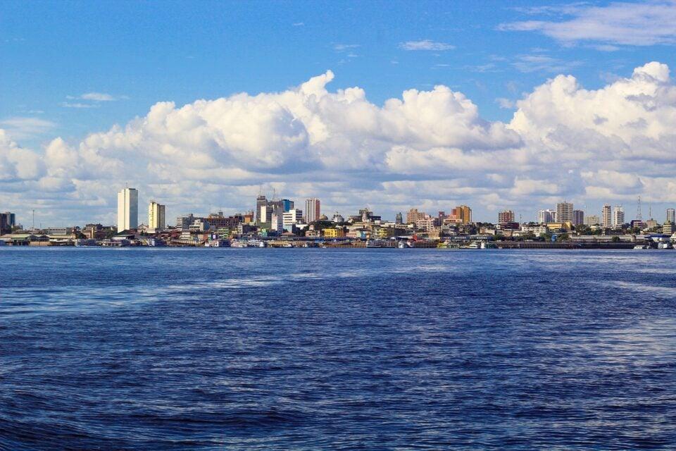 Bom negócio em Manaus: A capital econômica da Região Norte